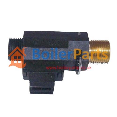 Alpha dhw flow switch boiler parts