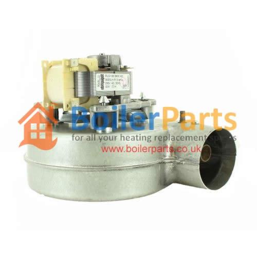 Ferroli domicompact f24d boiler parts for Ferroli domicompact