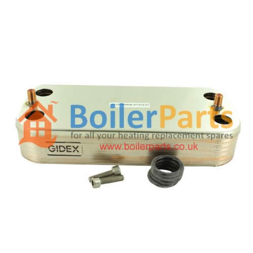 Ideal Isar He30 Boiler Spares And Parts