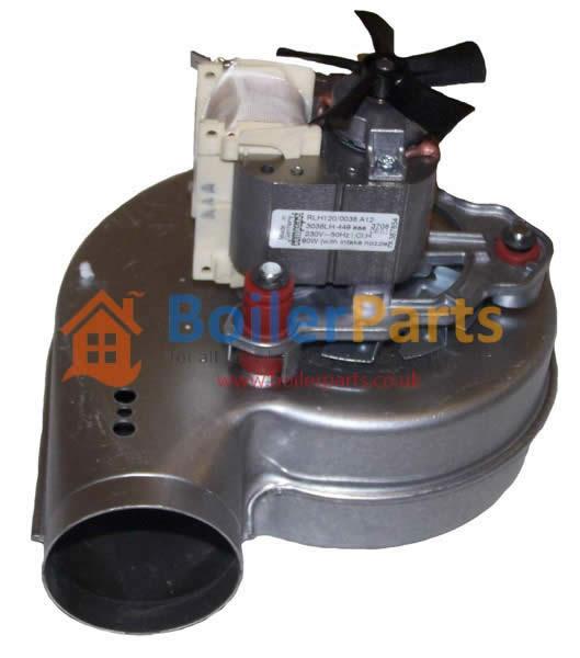 Boiler Parts: Main Boiler Parts