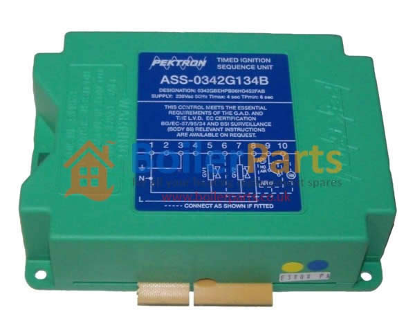 Heating pump: powermax 155x central heating pump.