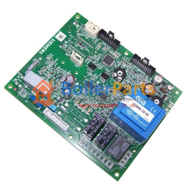 BAXI  7690360