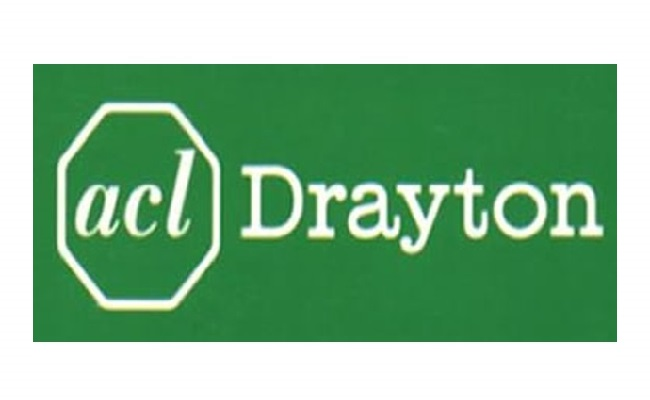 DRAYTON  TRV4TWIN