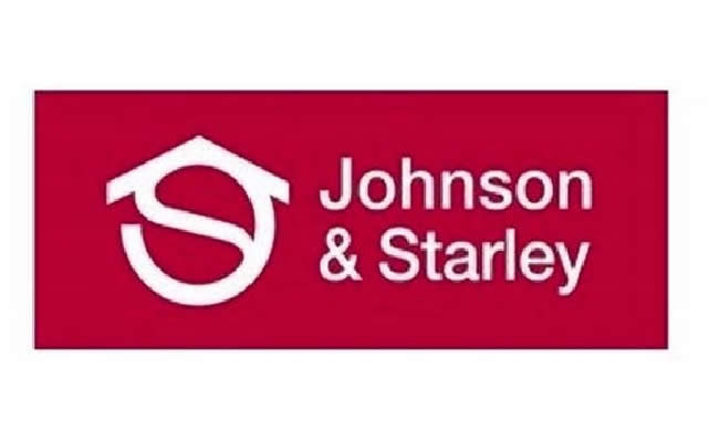 JOHNSON & STARLEY  S250-0709000