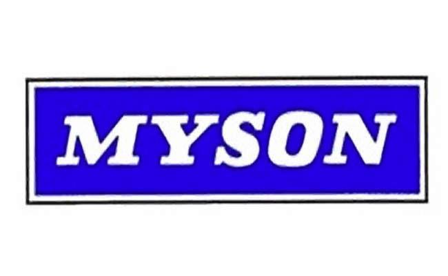 MYSON Boiler Parts
