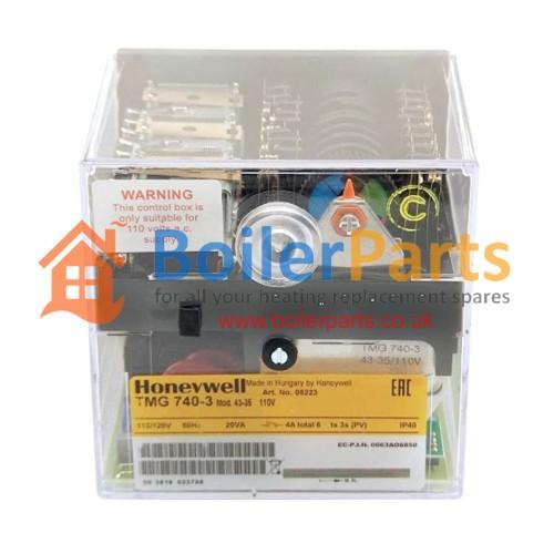 SATRONIC  TMG740-3-43-35-1